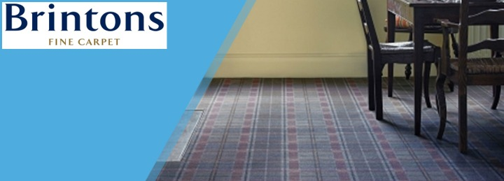 Brintons Carpet at Surefit Carpets